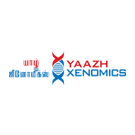 Yaazh Xenomics Lab / Facility Logo