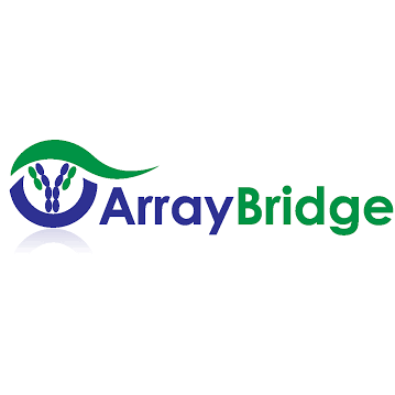 Array Bridge Inc Lab / Facility Logo