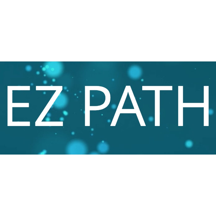 EZ Path, LLC Lab / Facility Logo