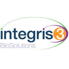 integris3 BioSolutions Lab / Facility Logo