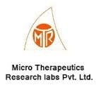 Micro Therapeutic Research Labs Private Limited Lab / Facility Logo