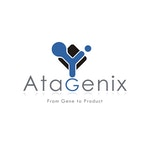 AtaGenix Laboratories Lab / Facility Logo