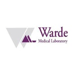 Warde Medical Laboratory Lab / Facility Logo