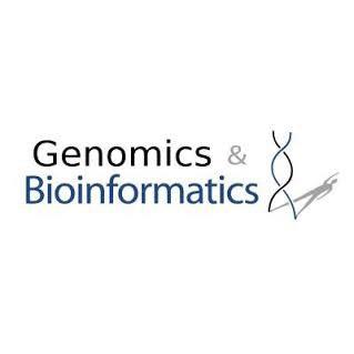 UB Genomics and Bioinformatics Core Lab / Facility Logo
