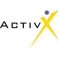 ActivX Biosciences, Inc Lab / Facility Logo