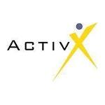 ActivX Biosciences, Inc Lab / Facility Logo