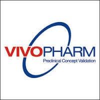 vivoPharm LLC Lab / Facility Logo