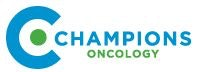 Champions Oncology Lab / Facility Logo