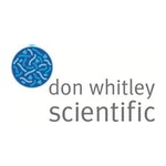 Don Whitley Scientific Limited Lab / Facility Logo