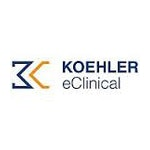 KOEHLER eClinical GmbH Lab / Facility Logo