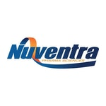 Nuventra Pharma Sciences Lab / Facility Logo