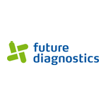 Future Diagnostics Solutions Lab / Facility Logo