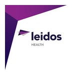 Leidos Health Lab / Facility Logo