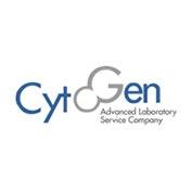 Cytogen, Inc. Lab / Facility Logo