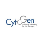 Cytogen, Inc. Lab / Facility Logo