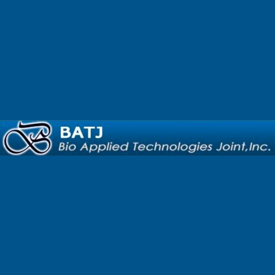BATJ Inc. Lab / Facility Logo