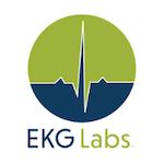 EKG Life Science Solutions Lab / Facility Logo