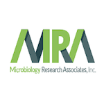 Microbiology Research Associates, Inc. Lab / Facility Logo