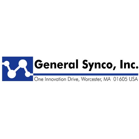 General Synco Inc. Lab / Facility Logo