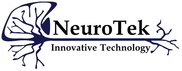 NeuroTek Lab / Facility Logo