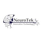 NeuroTek Lab / Facility Logo