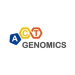 ACT Genomics Lab / Facility Logo