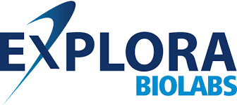 Explora BioLabs Lab / Facility Logo