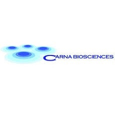 CarnaBIO USA, Inc. Lab / Facility Logo