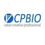 VCPBIO LAB Lab / Facility Logo