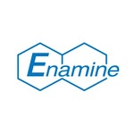 Enamine Ltd Lab / Facility Logo