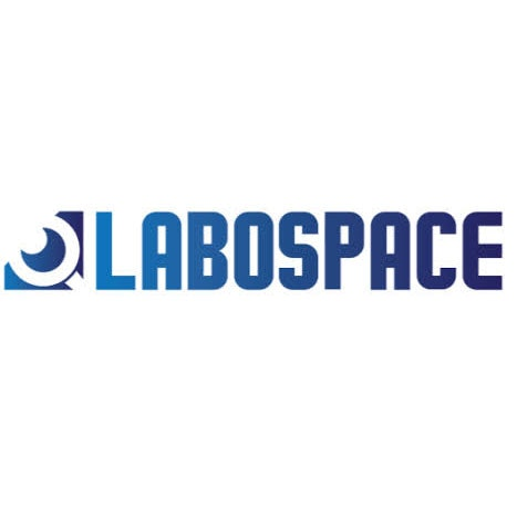 Labospace Srl Lab / Facility Logo