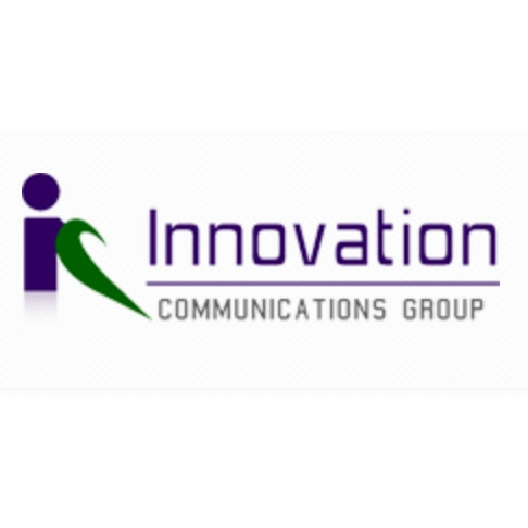 Innovation Communications Group Lab / Facility Logo
