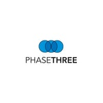 PhaseThree Lab / Facility Logo