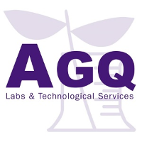 AGQ Labs USA Lab / Facility Logo