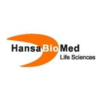 HansaBioMed Life Sciences Lab / Facility Logo