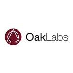 OakLabs Bio Inc. Lab / Facility Logo