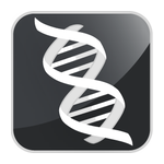 Life Biotechnology Lab / Facility Logo