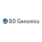 SD Genomics Lab / Facility Logo