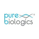 Pure Biologics, Ltd. Lab / Facility Logo
