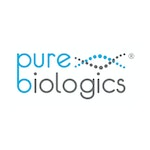 Pure Biologics S.A. Lab / Facility Logo