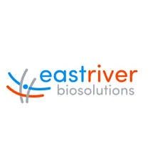 East River BioSolutions, Inc. Lab / Facility Logo
