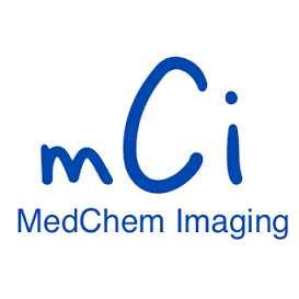 MedChem Imaging LLC Lab / Facility Logo