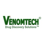 Venomtech Ltd Lab / Facility Logo