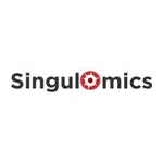 Singulomics Corporation Lab / Facility Logo