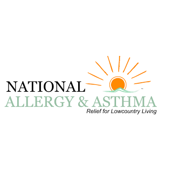 National Allergy and Asthma Centers of Charleston Lab / Facility Logo