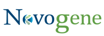 Novogene Corporation Lab / Facility Logo