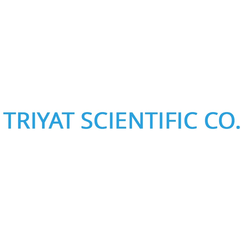 Triyat Scientific Co. Lab / Facility Logo