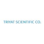 Triyat Scientific Co. Lab / Facility Logo