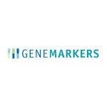 Genemarkers Lab / Facility Logo