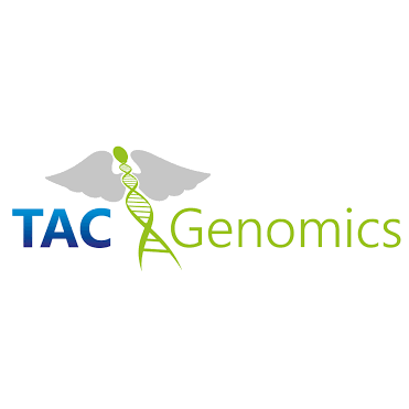 TACGenomics Lab / Facility Logo